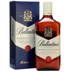 BALLANTINE'S FINEST 1000ML
